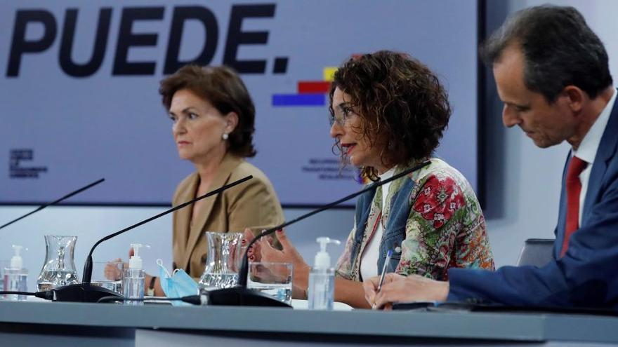 El Gobierno pretende derogar este mismo año parte de la reforma laboral de Rajoy