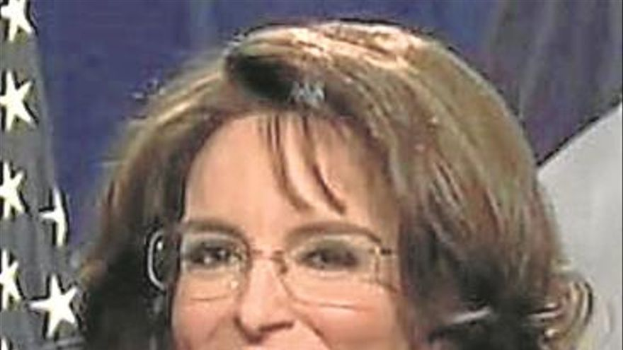 Palin critica la 'encerrona' de Sacha Baron Cohen