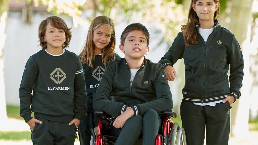 'Los primeros de la clase', la campaña de la marca Silbon en favor de la educación inclusiva
