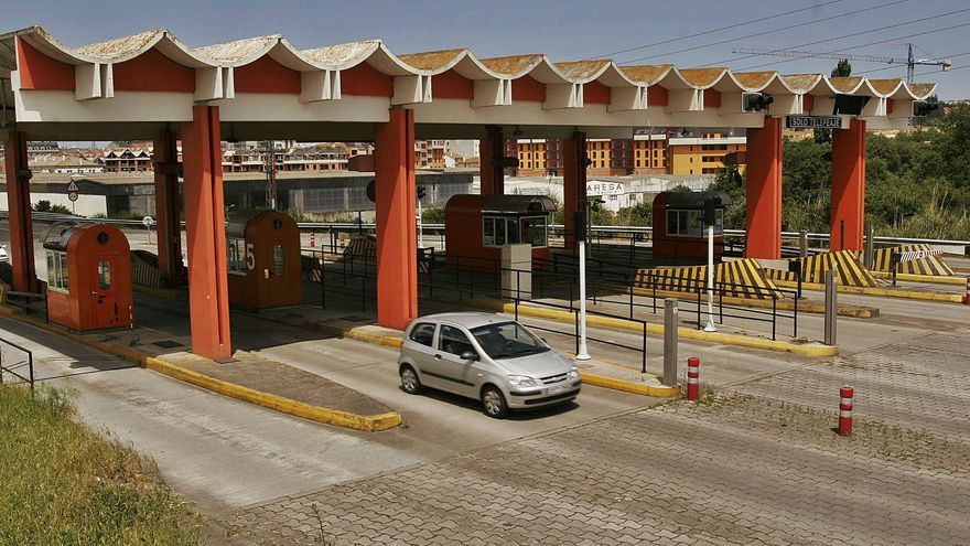 Audasa reclama 25,4 millones a la Xunta por la gratuidad del peaje de A Barcala y Rande