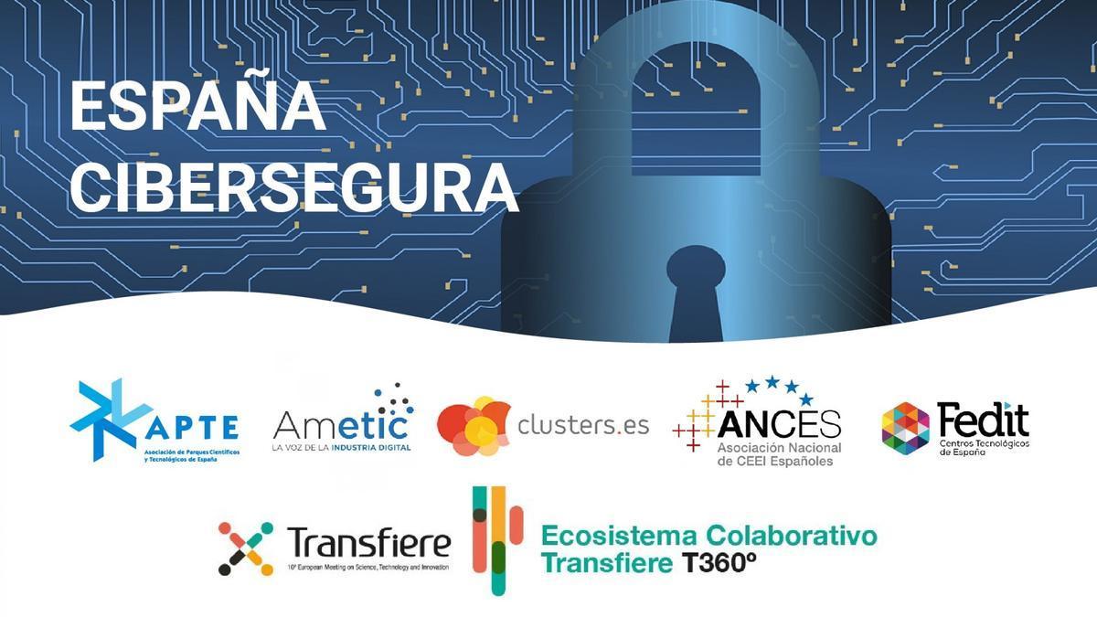 Propuesta de la Red de Organismos 360 para crear 'España Cibersegura'