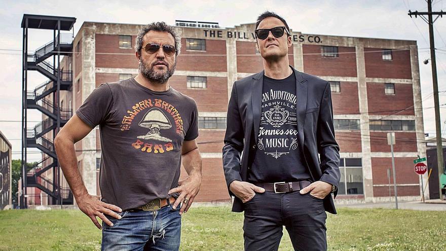 «El rock es algo que va dentro de nosotros, me moriré escuchándolo»