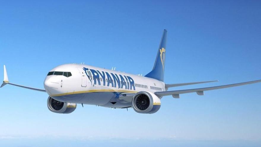 El Ministerio de Consumo investiga a Ryanair por posible publicidad engañosa