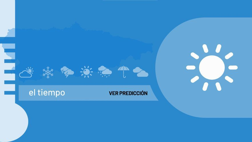 El tiempo en Oviedo: previsión meteorológica para este martes 19 de Octubre de 2021