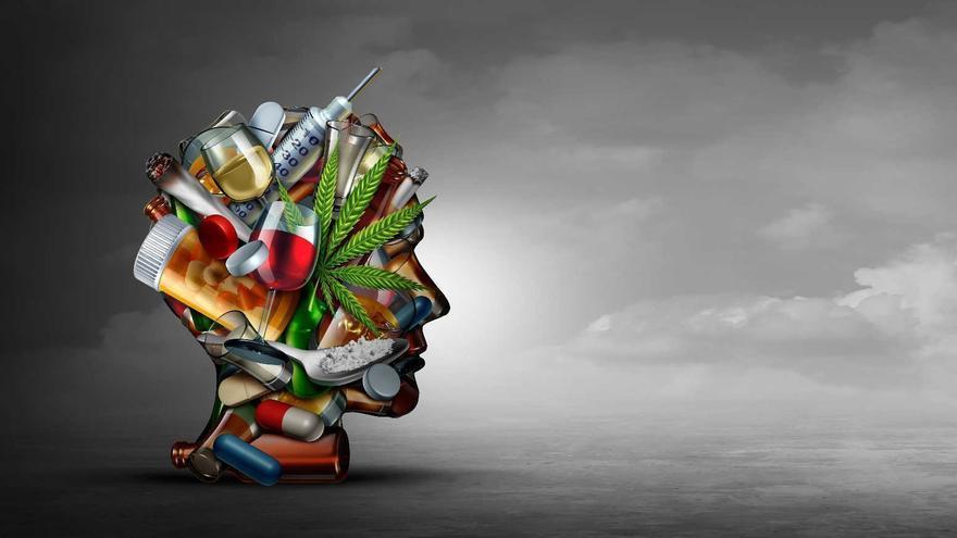 Conferencia: Las drogas, sociedades adictivas