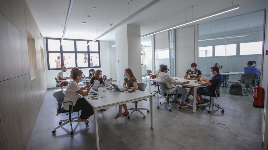 Inviertis gana el reto de la Sareb y Alicante Open Future
