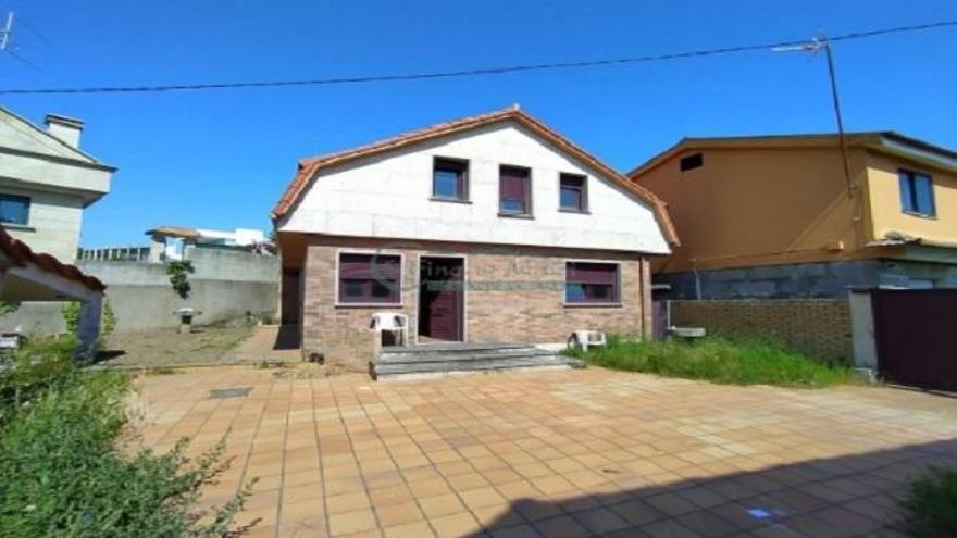 Casas en venta para pasar tus vacaciones en Pontevedra