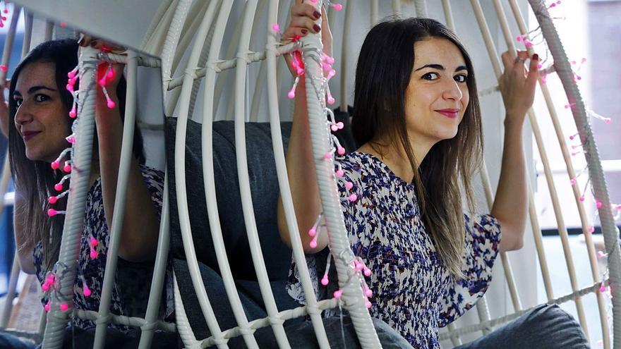 La «youtuber» que ajuda a aprovar Anglés als estudiants mandrosos