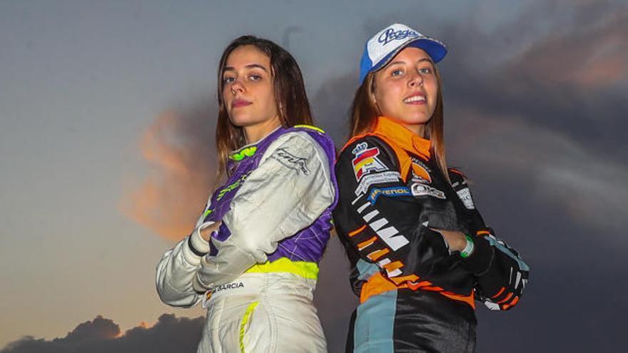 Las W Series llegan a la Fórmula 1