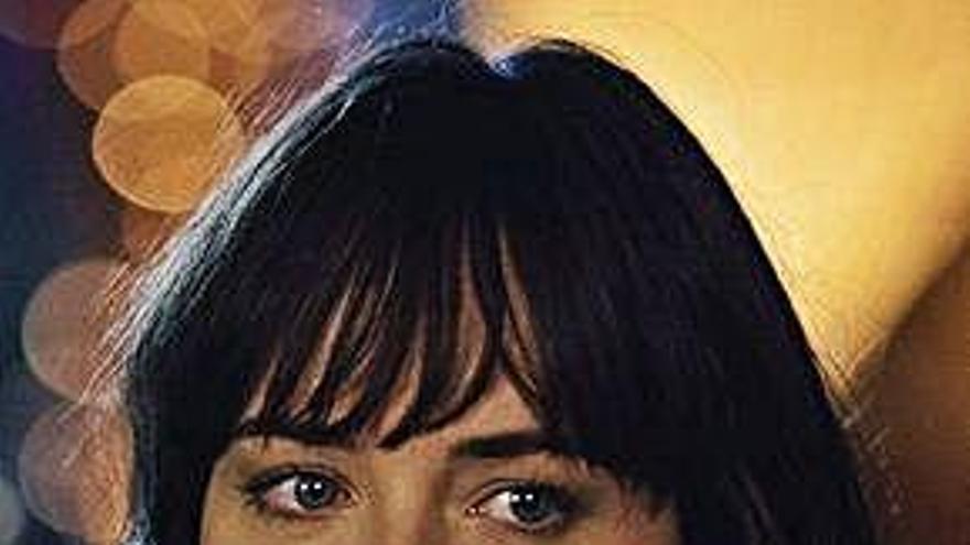 La actriz Dakota Johnson debuta como directora