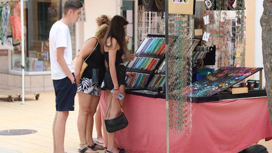Aumenta el número de asociados a la patronal de Formentera