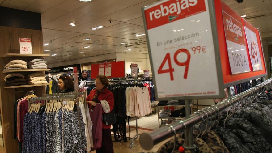¿Qué tiendas abren hoy en Málaga, 8 de septiembre?