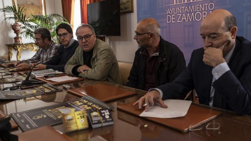 """El Mercado de Abastos celebra los """"15 días de oro"""" del 13 al 28 de noviembre"""