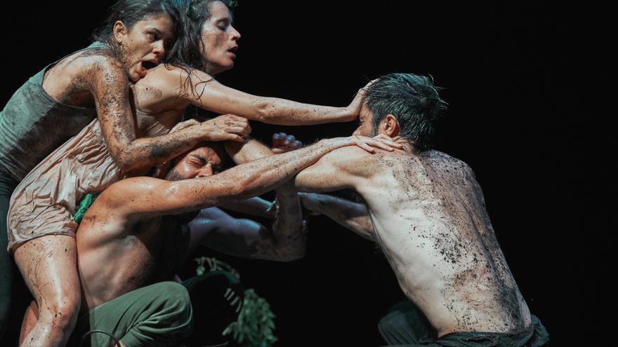 Cascada de cancelaciones en los teatros de Málaga