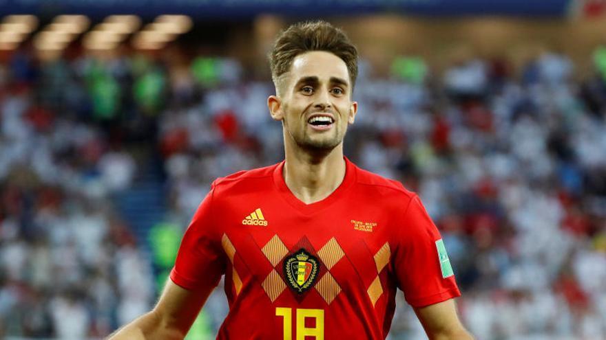 Bèlgica no especula i li treu el liderat a Anglaterra