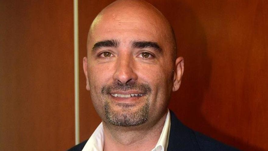 José Luis Martín no seguirá como concejal del PP