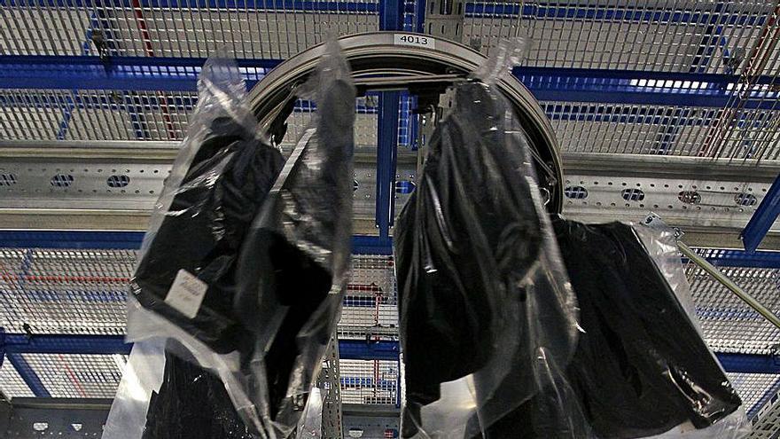 El sector textil prevé subir los precios un 20% de aquí a final de año por los parones en China