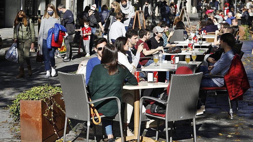 L'OCDE preveu que Espanya serà el país que més creixerà  de l'eurozona el 2021 i 2022