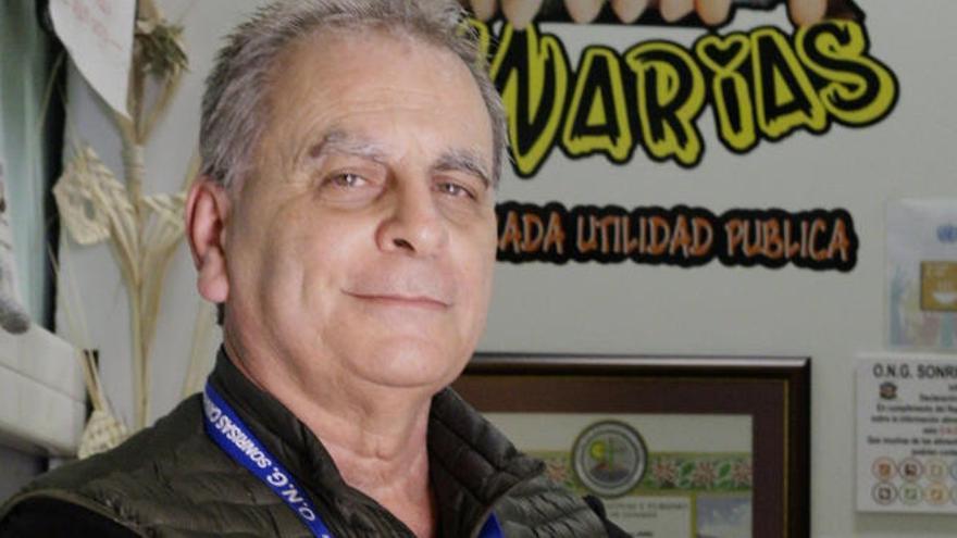 """Luis Febles: """"Nos enfrentamos a un caos si esta situación se prolonga"""""""