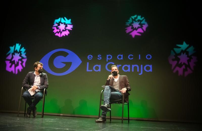 Presentación de la programación del Teatro La Granja