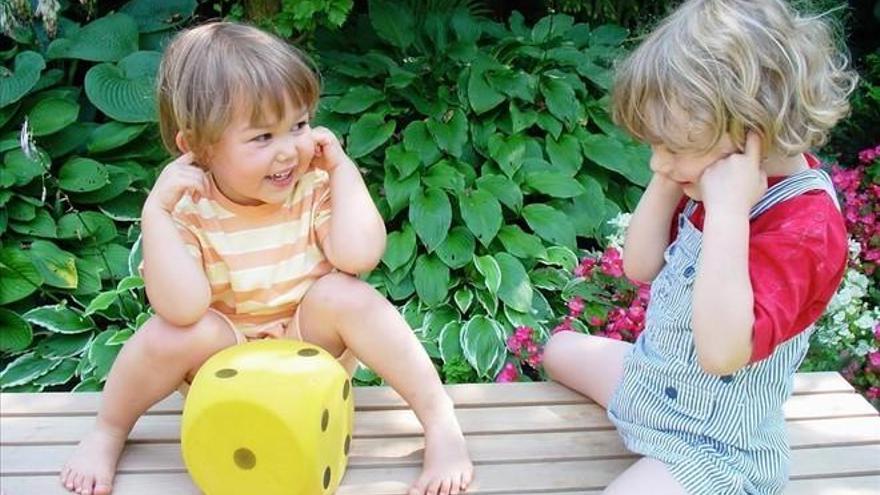 Potencia la flexibilidad emocional en tus hijos
