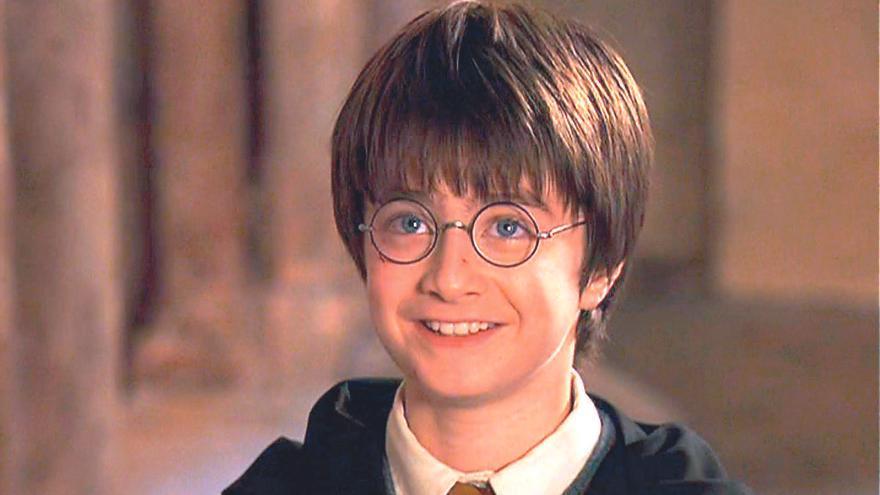 La primera cinta de 'Harry Potter' logra mil millones de dólares en taquilla