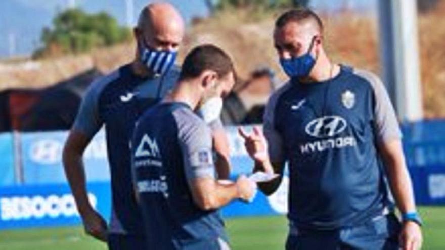 Los jugadores del Baleares que dieron negativo vuelven al césped