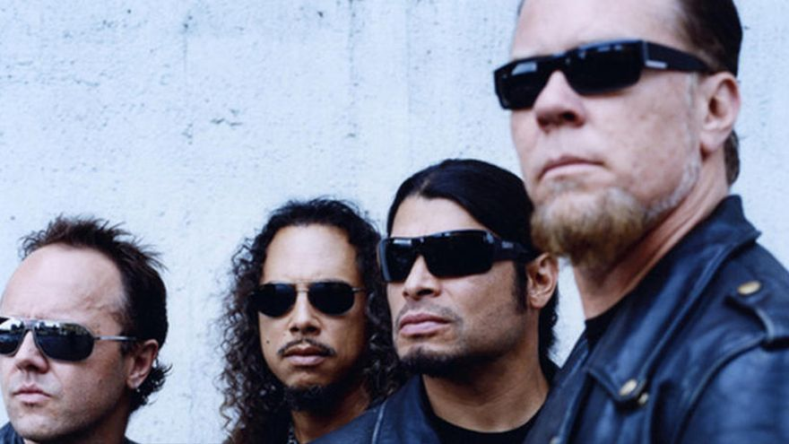 Metallica torna a Barcelona