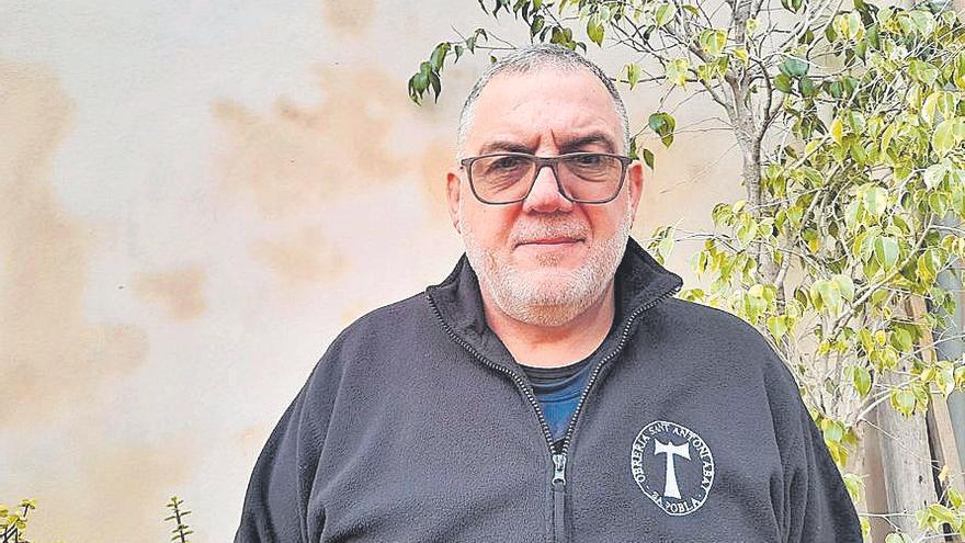 Pep Pons: «La celebración queda huérfana sin los actos tradicionales que datan de siglos atrás»