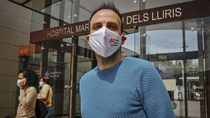 La falta de anestesistas provoca listas de espera de hasta dos años en Alcoy