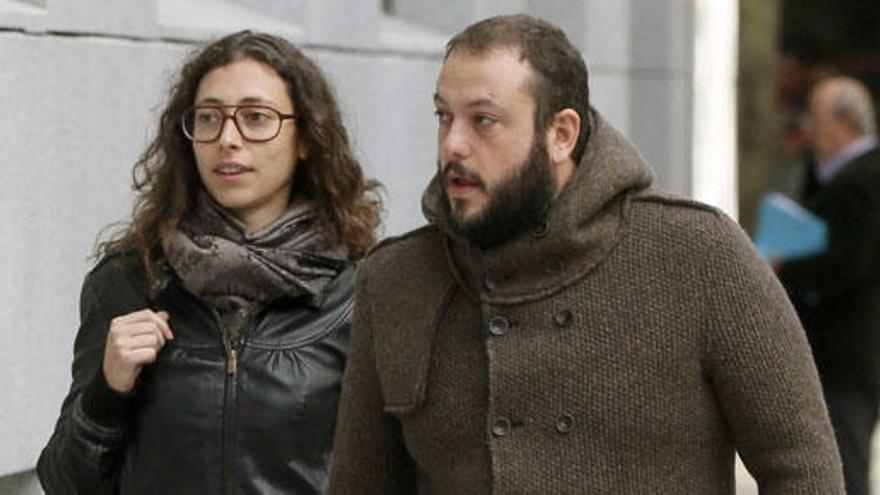 Zapata será juzgado en noviembre por su tuit sobre Irene Villa