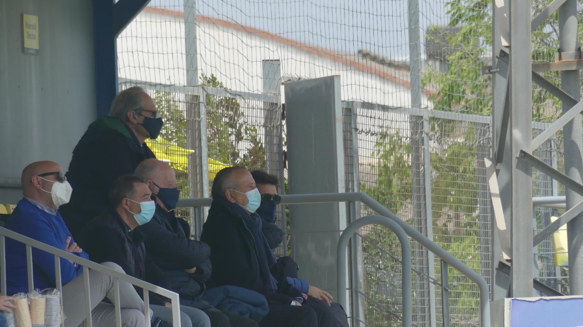 Villarreal Femenino vs Caceres (13).JPG