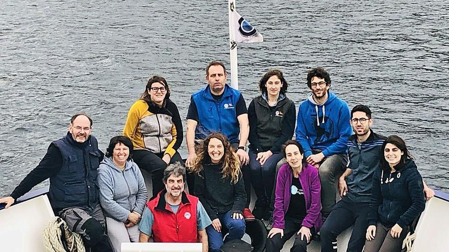 Cabrera, laboratorio nacional contra el cambio climático