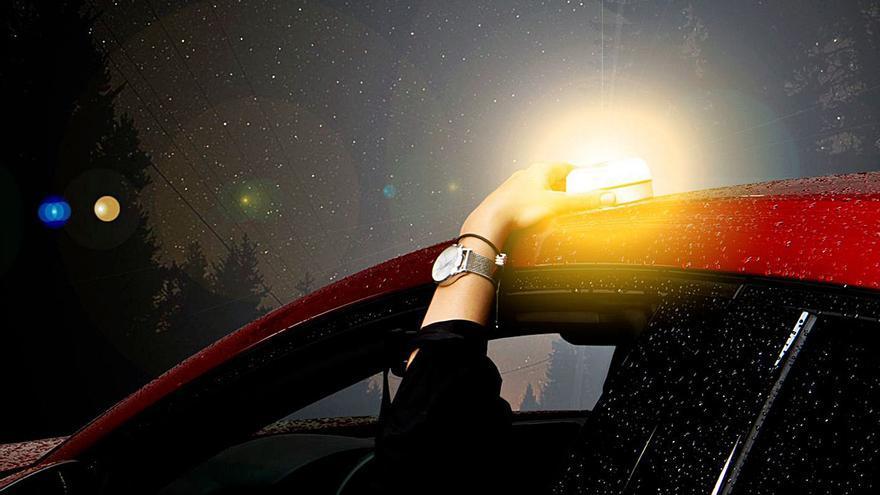 La luz de emergencia para coches 'viguesa', dispuesta a arrasar en 2021