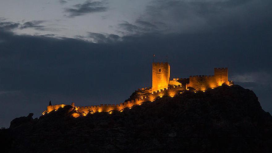 Las 5 rutas de castillos de Alicante. ¡Hazlas todas o escoge la que más te guste!