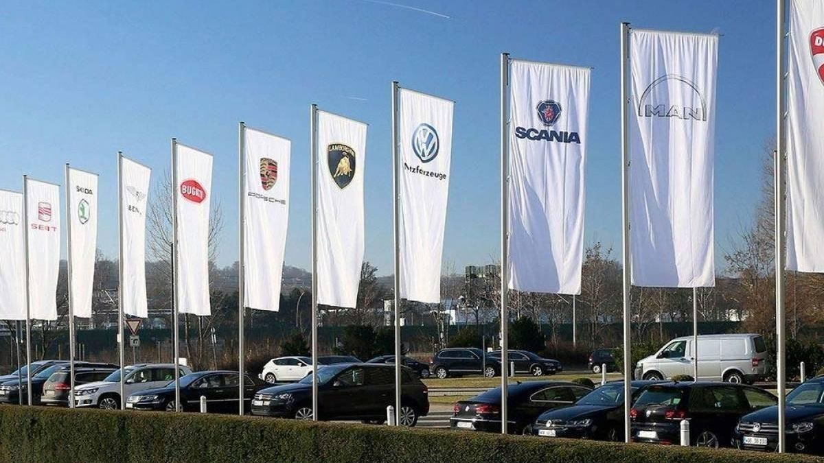 El Grupo Volkswagen admite que su beneficio operativo caerá un 81% por el coronavirus