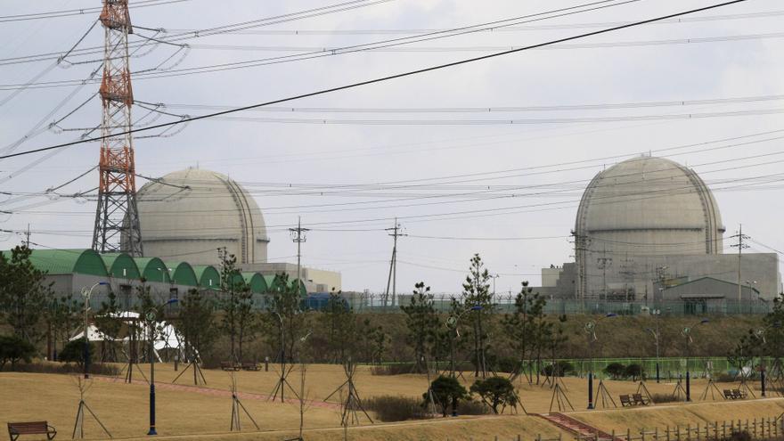 Fotos de satélite muestran movimiento en el principal reactor nuclear norcoreano