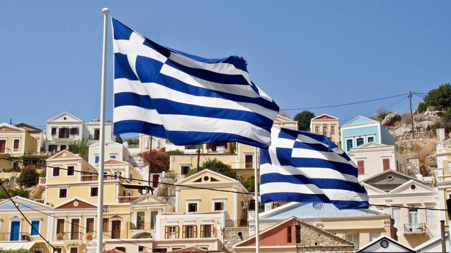 Detenido por presunta violación de menores un exdirector del Teatro Nacional griego