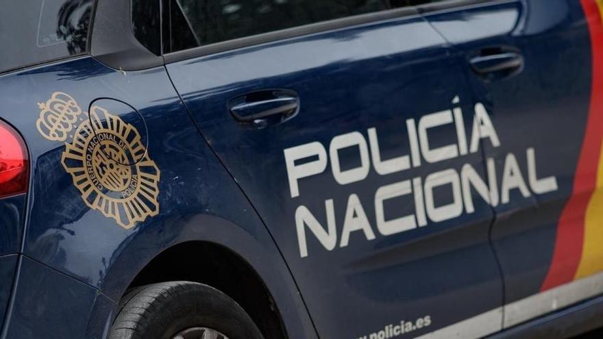 Detenida una presunta yihadista en Valencia