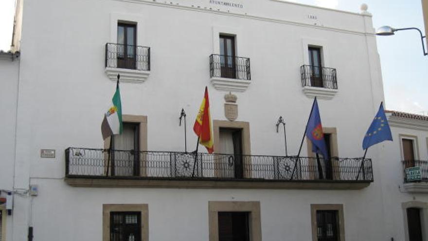 Malpartida prevé realizar 43 nuevas contrataciones