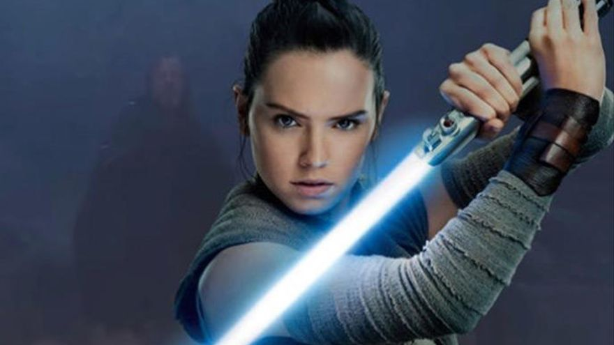 'Star Wars': Más pistas sobre el oscuro futuro de Rey