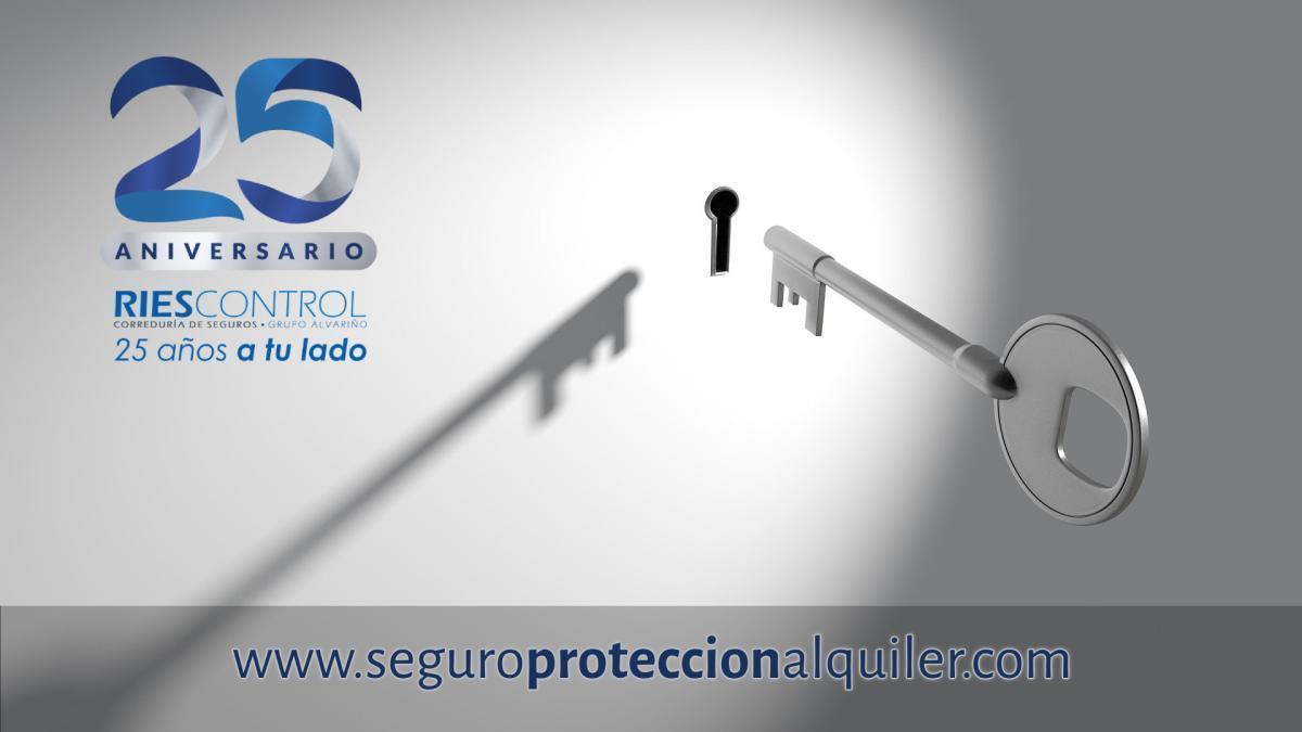 Riescontrol blinda tu tranquilidad con seguros antiokupas, de alquileres y ciberriesgos