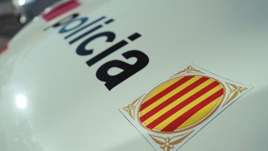 Desalojada una macrofiesta ilegal en Tarragona