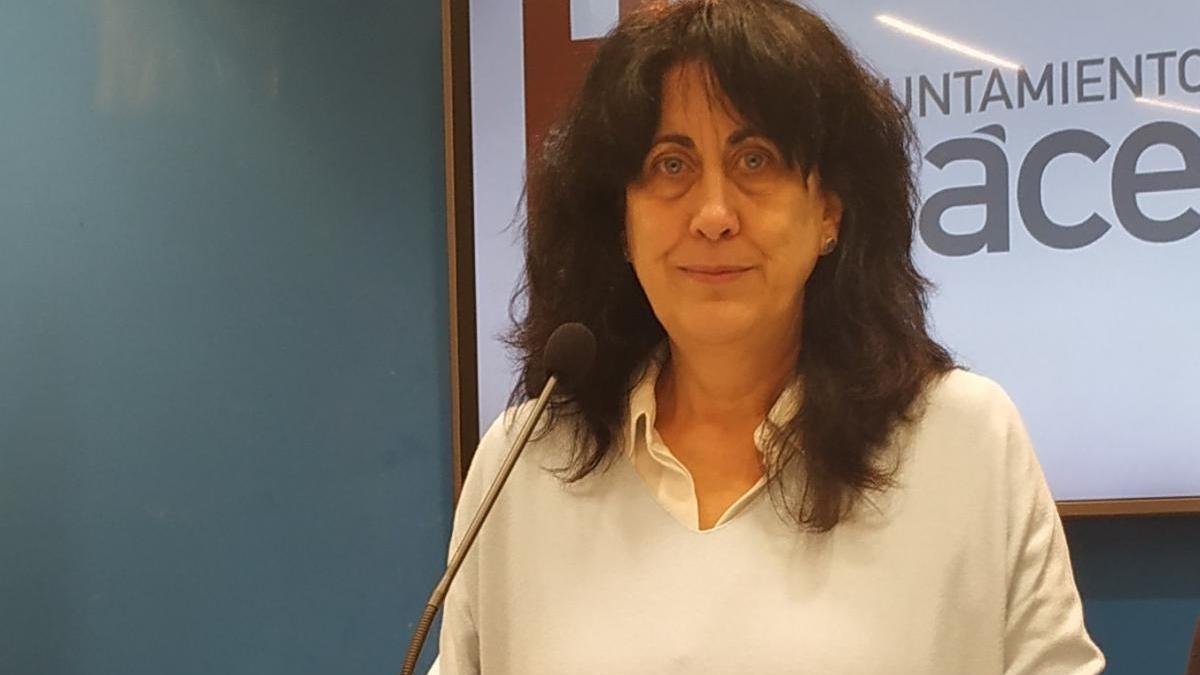 Podemos inicia su proceso de primarias con dos precandidatos al Ayuntamiento de Cáceres