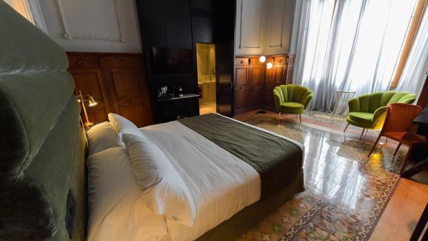 Nuevo Hotel Cordial Malteses