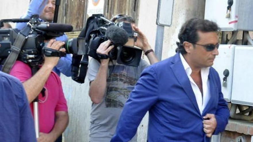 Aplazado al 17 de julio el juicio contra el capitán del Concordia