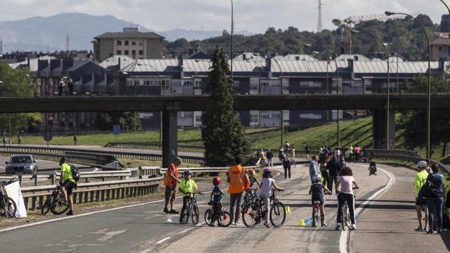 Oviedo logra 10,3 millones de fondos europeos para el bulevar de Santullano
