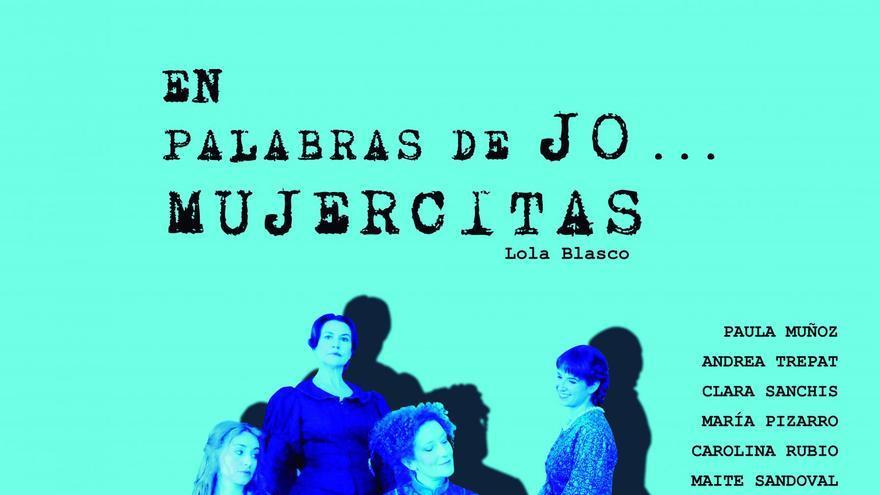En palabras de jo… mujercitas de Lola Blasco