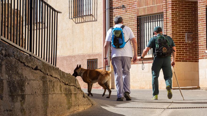 Un detenido por la desaparición de un joven en La Rioja