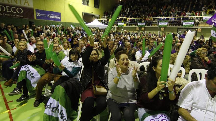 2-D Elecciones Andaluzas/Día 14